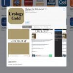 In de app store zijn ook heel veel loose tijdschrift apps te vinden.