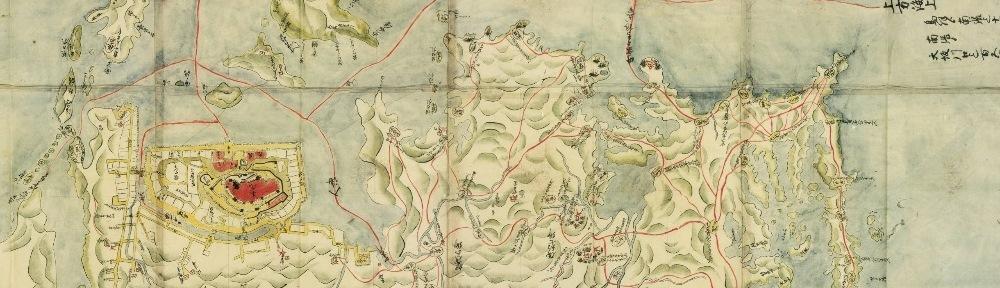 LAY-134_Ser. 265_Japanse-kaart-Shima