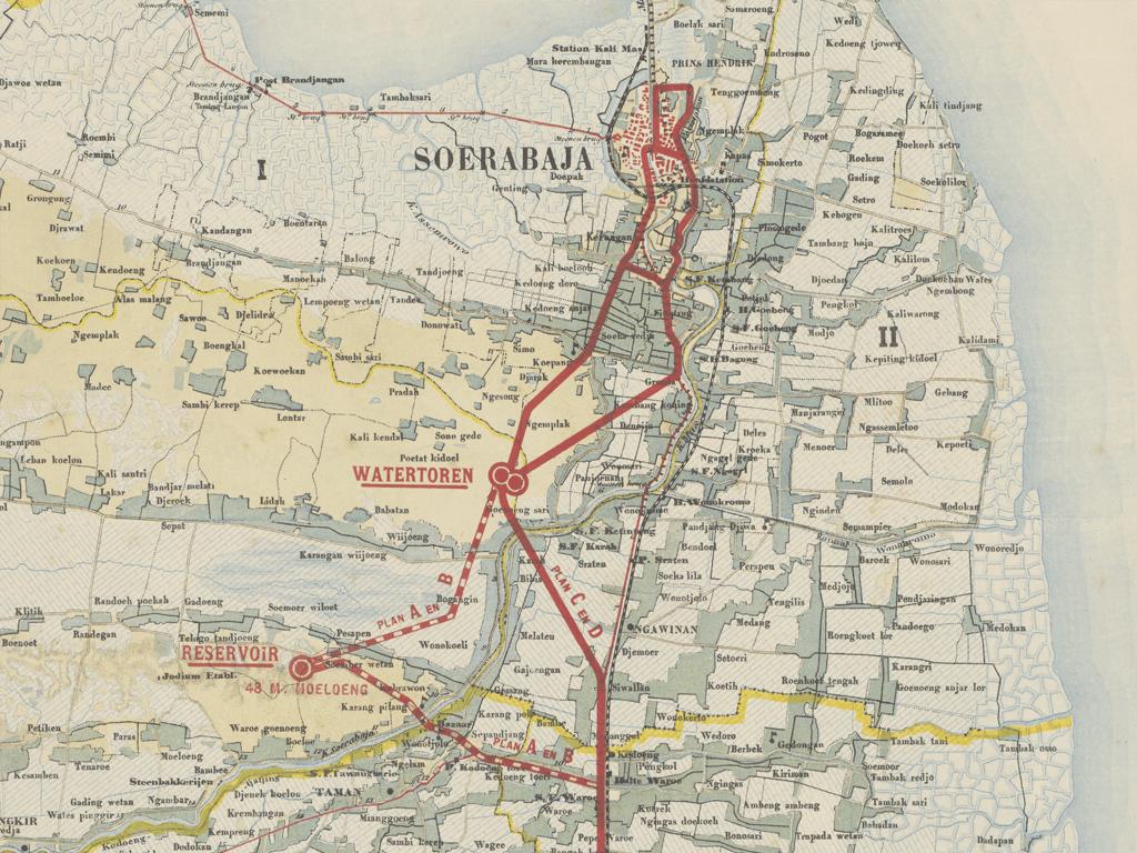 Soerabaja 1898