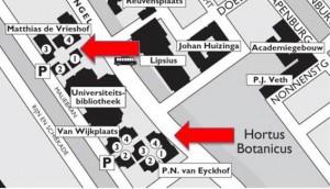 plattegrond locaties (verlening)